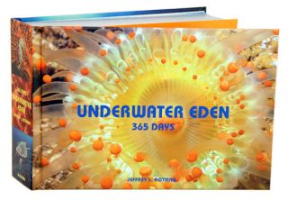 Underwater Eden: 365 days. Jeffrey L. Rotman