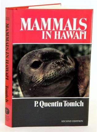Mammals in Hawaii. Quentin P. Tomich