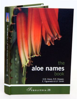 The Aloe names book. O. M. Grace