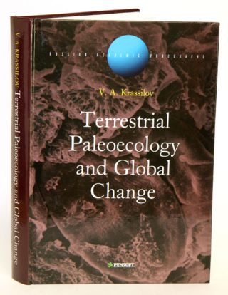 Terrestrial paleoecology and global change. V. A. Krassilov