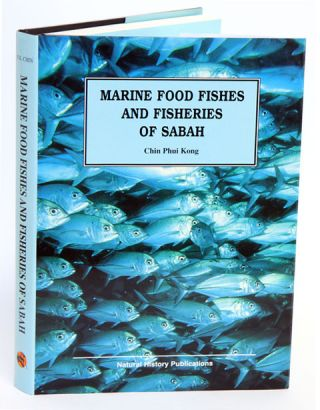 Marine food fishes and fisheries of Sabah. Phui Kong Chin