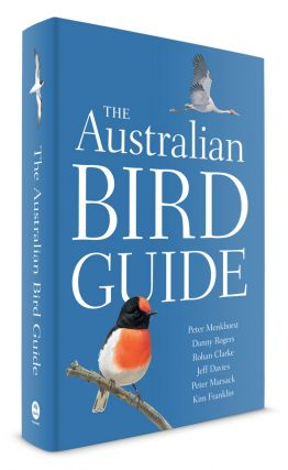 ABG. The Australian Bird Guide