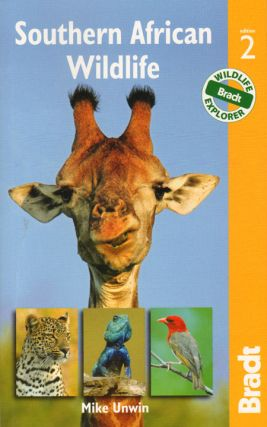 Southern African wildlife: Bradt travel guide