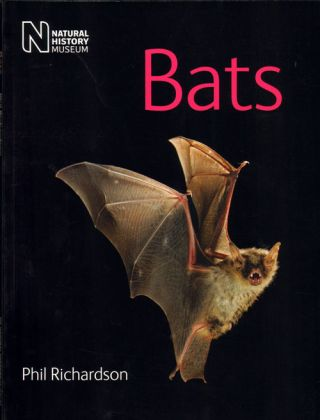 Bats. Phil Richardson.