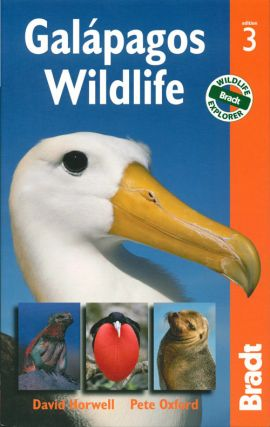 Galapagos wildlife: a visitor's guide. Pete Oxford, David Horwell.
