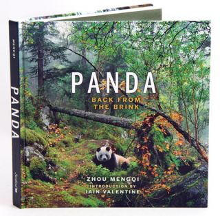 Panda: back from the brink. Zhou Mengqi