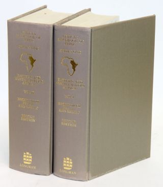 Birds of eastern and north eastern Africa. C. W. Mackworth-Praed, C. H. B. Grant