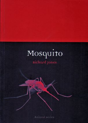 Mosquito. Richard Jones