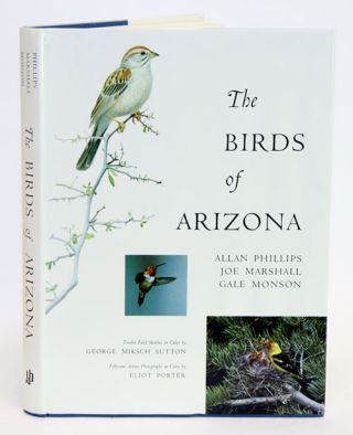 The birds of Arizona.