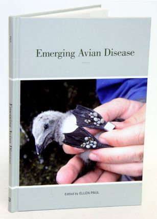 Emerging avian disease. Ellen Paul