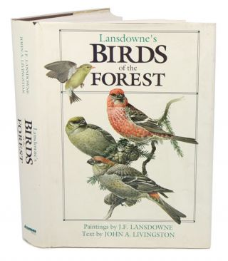 Lansdowne's birds of the forest