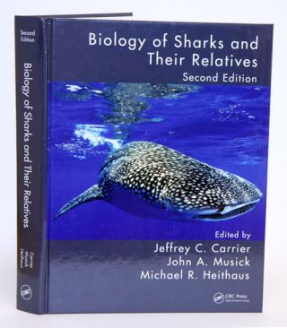 Biology of sharks and their relatives. Jeffrey C. Carrier, John A. Musick, Michael R. Heithaus