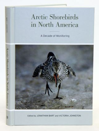 Arctic shorebirds in North America: a decade of monitoring