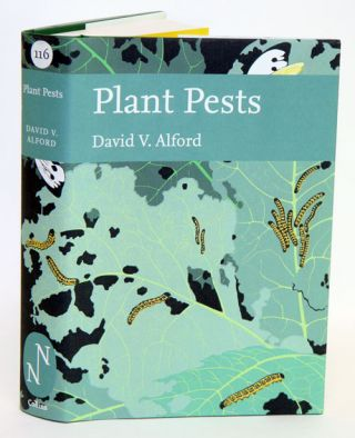 Plant pests. D. V. Alford.