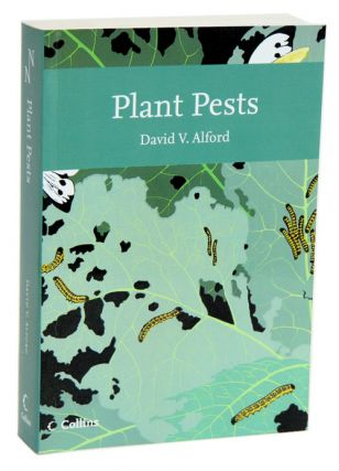 Plant pests. D. V. Alford