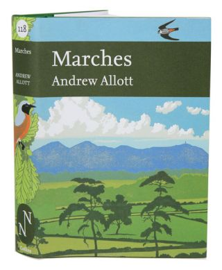 Marches. Andrew Allott.