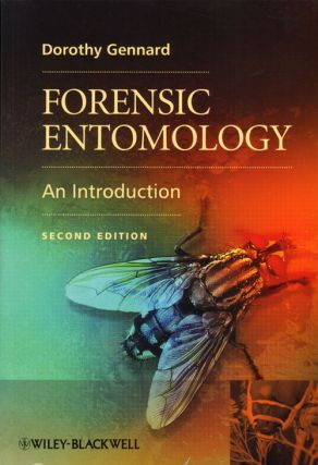 Forensic entomology: an introduction. Dorothy Gennard