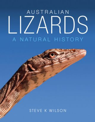 Australian lizards: a natural history
