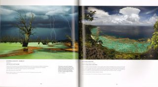 ANZANG ninth collection: Australasian nature photography.
