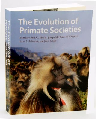 The evolution of primate societies. John C. Mitani