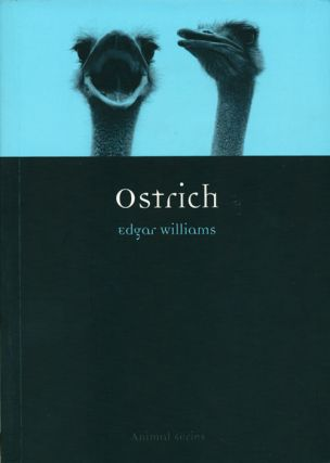 Ostrich. Edgar Williams