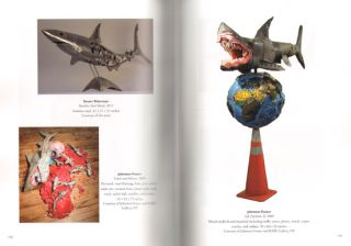 Shark: a visual history.