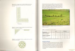Plan for trees: a guide to farm revegetation on the coast and tablelands.
