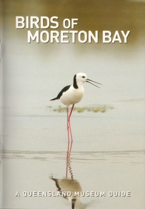 Birds of Moreton Bay. Greg Czechura