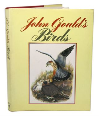 John Gould's Birds [of Great Britain]. John Gould
