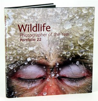 Wildlife Photographer of the Year Portfolio 22. Rosamund Kidman Cox.