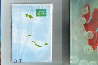 The Great Barrier Reef: a journey through the world's greatest natural wonder.