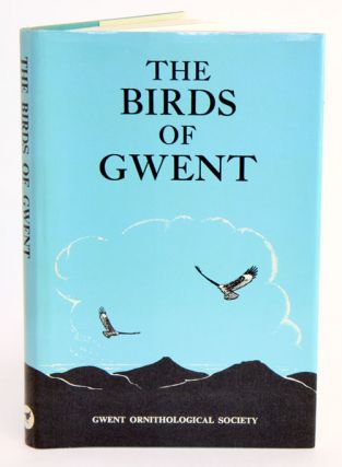 The birds of Gwent. P. N. Ferns