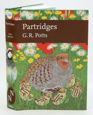 Partridges: countryside barometer. G. R. Potts.