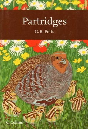 Partridges: countryside barometer. G. R. Potts