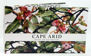 Cape Arid. Philippa and Alex Nikulinsky