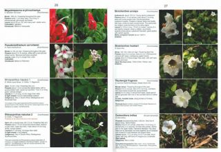 Illustrated field guide to the flowers of Sri Lanka.
