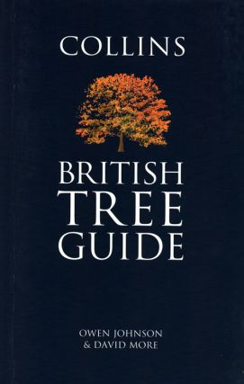 Collins British tree guide. Owen Johnson, David More.