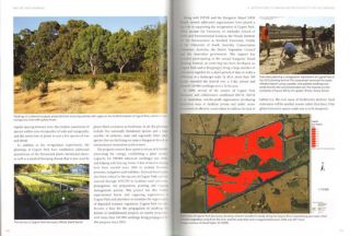 Nature and farming: sustaining native biodiversity in agricultural landscapes.