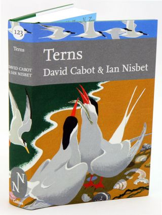 Terns. David Cabot, Ian Nisbet.