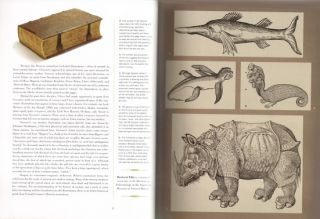 Natural histories: extraordinary rare book selections from the American Museum of Natural History Library.