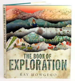 The book of exploration. Ray Howgego
