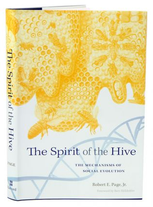 The spirit of the hive: the mechanisms of social evolution. Robert E. Page