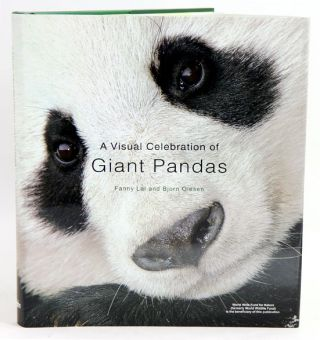 Visual celebration of Giant pandas. Fanny Lai, Bjorn Olesen