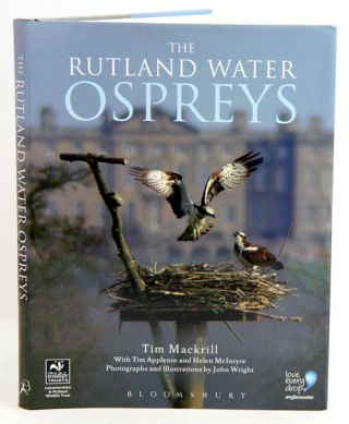 The Rutland water Ospreys. Tim Mackrill