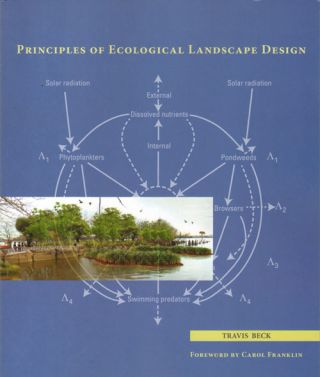Principles of ecological landscape design. Travis Beck