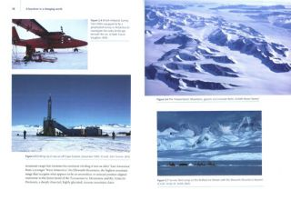 Antarctica: global science from a frozen continent.