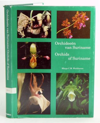 Orchids of Suriname