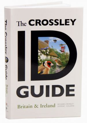 The Crossley ID guide: Britain and Ireland. Richard Crossley, Dominic Couzens