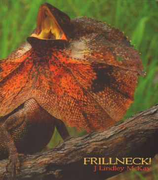 Frillneck. J. Lindley McKay
