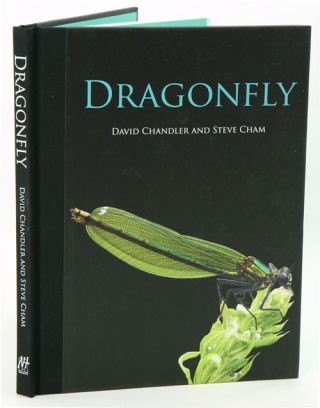 Dragonfly. David Chandler, Steve Cham